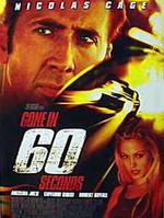 Gone In 60 Seconds - 60 Saniye