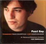 Tchaikovsky & Liszt: PIiano Concertos