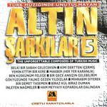 Altın Şarkılar 5 SERİ