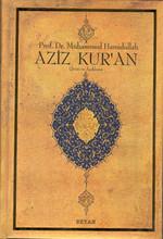Aziz Kuran - Çeviri ve Açıklama - Büyük