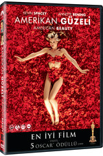 American Beauty - Amerikan Güzeli