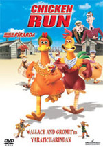 Chicken Run - Tavuklar Firarda