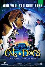 Kediler ve Köpekler - Cats&Dogs