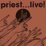 Priest Live The Remasters