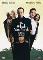 The Whole Nine Yards - Komşum Bir Katil