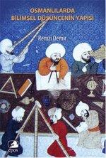 Osmanlılar'da Bilimsel Düşüncenin Yapısı