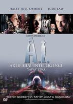 Yapay Zeka - A.I. - Artificial Intelligence: AI