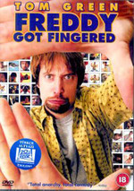 Freddynin Çılgın Maceraları - Freddy Got Fingered