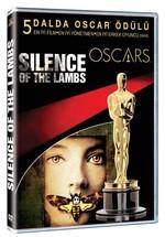 Silence Of The Lambs - Kuzuların Sessizliği