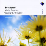 Beethoven: Violin Sonatas No.5