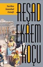 Tarihte İstanbul Esnafı