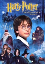 Harry Potter ve Felsefe Taşı - Harry Potter And The Philosophers Stone