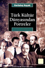 Türk Kültür Dünyasından Portreler