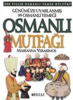 500 Yıllık Osmanlı Mutfağı