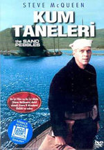 Kum Taneleri - Sand Pebbles