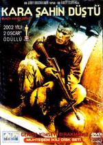 Black Hawk Down - Kara Şahin Düştü