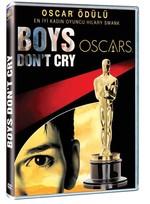 Erkekler Ağlamaz - Boys Dont Cry