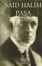 Said Halim Paşa-Bütün Eserleri