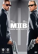Siyah Giyen Adamlar 2 (SERI 2), Dvd