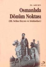Osmanlıda Dönüm Noktası