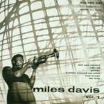 Miles Davis Vol:1
