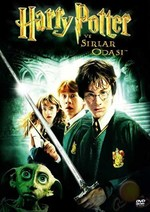 Harry Potter ve Sırlar Odası - Harry Potter and the Chamber of Secrets