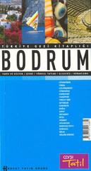 Gezi Kitaplığı-Bodrum