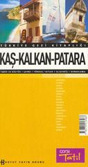 Gezi Kitaplığı-Kaş-Kalkan-Patara