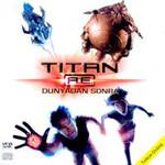 Titan A.E. Dünyadan Sonra - Titan A.E.
