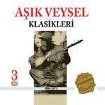 Aşık Veysel Klasikleri 3 CD BOX SET
