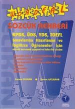 Wordeal Sözcük Rehberi  KPDS-ÜDS-YDS-TOEFL