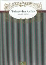 Tolstoydan Anılar - Adam Düzyazı Klasikleri