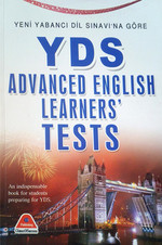 YDS Advanced English Learners Tests
