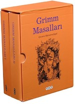 Grimm Masalları  1-2