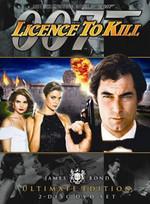 Licence To Kill - Öldürme Yetkisi