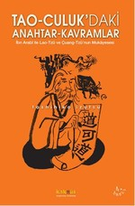 Tao-culuk'daki Anahtar Kavramlar
