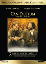 Good Will Hunting - Can Dostum