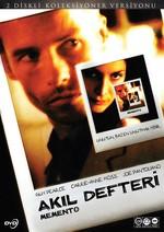 Memento - Akıl Defteri