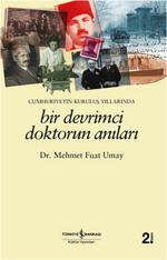Bir Devrimci Doktorun Anıları