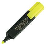 Faber-Castell Fosforlu Kalem Sarı 5030154807