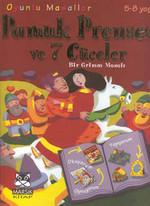 Oyunlu Masallar Dizisi:Pamuk Prenses ve Yedi Cüceler