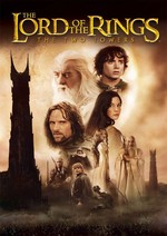 Lord Of The Rings The Two Towers - Yüzüklerin Efendisi: İki Kule