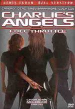 Charlie's Angels: Full Throttle - Charlie'nin Melekleri: Tam Gaz