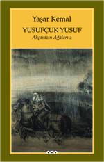 Yusufçuk Yusuf - Akçasazın Ağaları 2