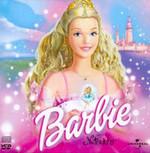 Barbie In The Nutcracker - Barbie Fındıkkıran Balesinde