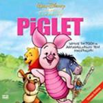 Piglet:Winnie The Pooh Ve Arkadaşl