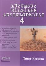 Lüzumsuz Bilgiler Ansiklopedisi 4