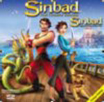 Sinbad: Legend Of The Seven Seas - Sinbad: Yedi Denizler Efsanesi