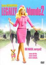 Legally Blonde 2 -Bu Nasıl Sarışın 2