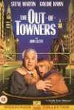 The Out Of Towner - Yeni Taşralılar